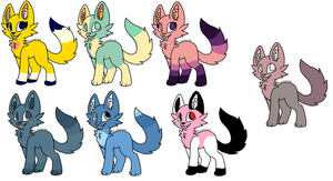 Adopts CLOSED by happyhun3000