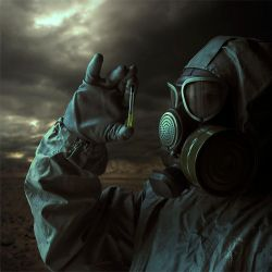Contagion by Karezoid