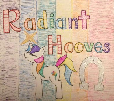Radiant Hooves by cryptated