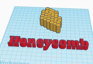 Honeycomb by Cerberus-Chaos
