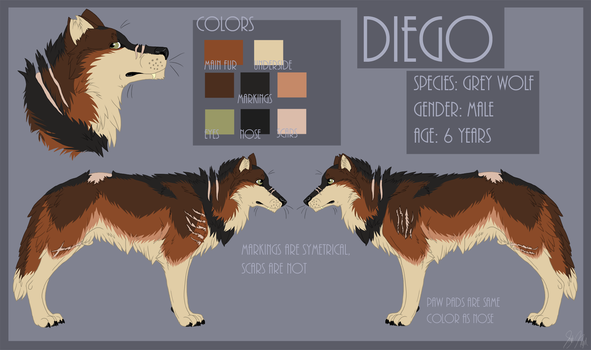 Diego Ref by Kahroos