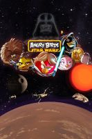 Angry Birds Star Wars by sal9