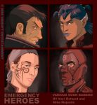 Emergency Heroes Goons 1 by VulnePro