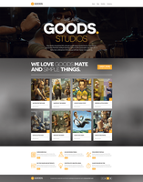 Index-goods-free-psd-template by donkeythemes
