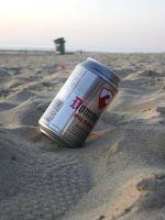 Beercan by A-mieke