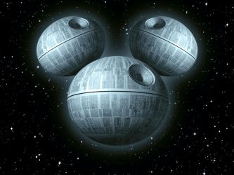 The New Death Star by GENZOMAN