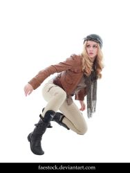 Browncoat - Stock Reference 15 by faestock