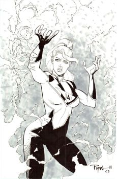 Commission from C3 by RyanOttley