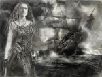 Queen of the Seas by Eilidh17