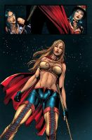 Zenescope - GFT Unleashed #1 page 31 by nahp75