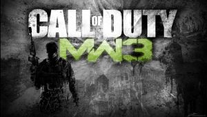MW3 Wallpaper HD by noodle98