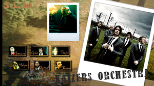 Kaizers Orchestra Header 001 by SuNsHiNeMeLlOw