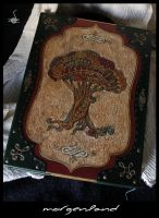 Tree of life photo album by morgenland