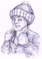 STAN MARSH by ECTO87