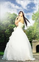 The Bride by Mr-Vin