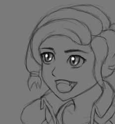 Good job Maeve by RedTail41