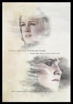 There Are Two Kinds of Tears by ATildeProduction