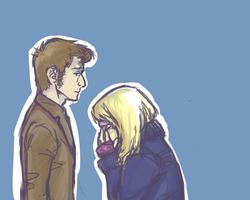 Rose Tyler, I... by jojostory