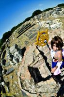 I will come back with you  :--- Yuna CosPlay ---: by Laurelin-CosPlay