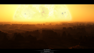 55 Cancri E by tommyvanklies