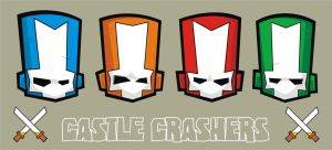 Heads Up Castle Crashers by HeadsUpStudios