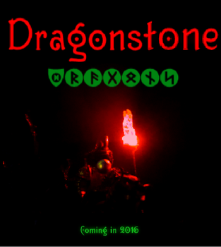 Dragonstone ad (UPDATED TITLE) by Greatgodofmineworld