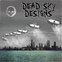 Death From Above by DeadSkyDesigns
