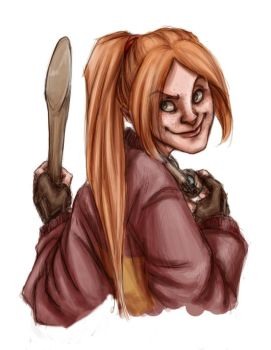 Ginny by Forbis