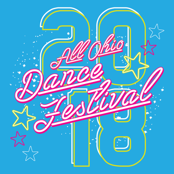 All Ohio Dance Festival 2018 by Schlady