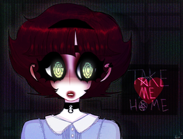keep the nightmares out by ghostdrool
