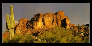 West Side Camelback MT by Swanee3