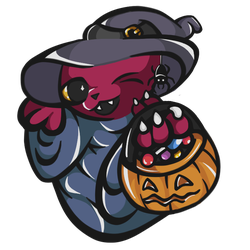 Halloween costume | Graal Classic by wtxy