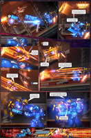 MMX:U49 - S1Ch18: Shattered Shine (Page 4) by IrregularSaturn