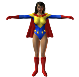 Preview: Super Lois by willdial