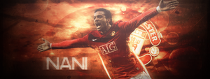 Nani Collab AbOoD And Mohamed Gahzawi by AbOoD-Alhosnay-GFX