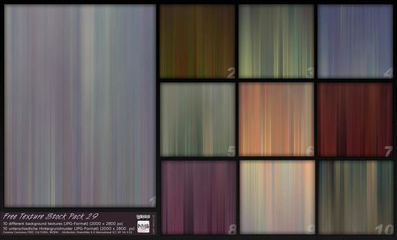 Texture Stock Pack 29 by Hexe78