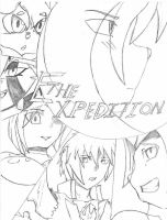 The Expedition by Wolf-fang4