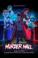 Murder Mall by CarmelPLUS