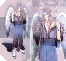 ADOPT AUCTION #3 (CLOSED) TEENLIN by TEENLIN