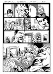 Ultimates-Page-3-Inks by michael-bowers