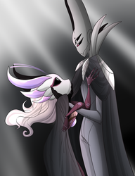 EH - Adele and Gray King by Electra-Draganvel