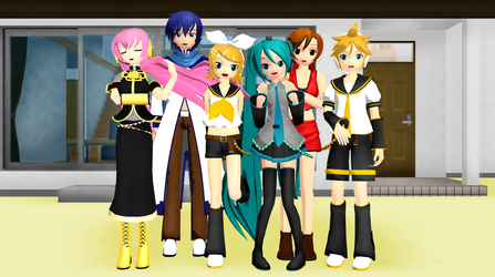 Crypton by slyfan1030
