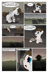 Fallout Equestria: Grounded page 16 by BoyAmongClouds