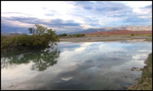 Rio chubut by lil0