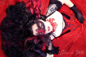 Red passion by s-moon-s