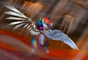 War Wings by Vinicius040598