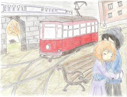 please don't leave by Kanashii-Hito