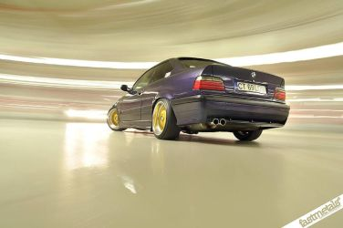 BMW e36 LOW by MWPHOTO