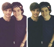 Larry Stylinson PNG 3 by NaraLilia