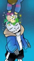 Flower Head by APEX-Knight